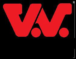 Van Wezel autoparts logo
