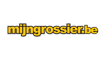 Mijn grossier logo